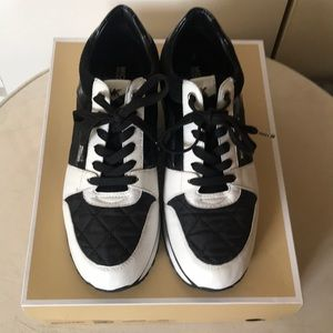 Michael Kors Billy trainers